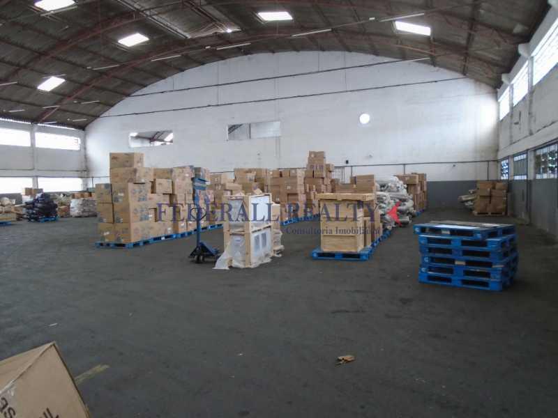 DSC00461 - Aluguel de galpão na Pavuna - FRGA00083 - 3