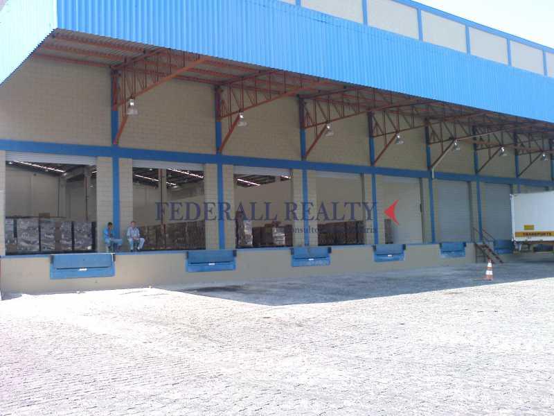 DSC00015 2 - Aluguel de galpão na Pavuna - FRGA00092 - 1