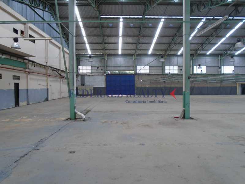 DSC00596 - Aluguel de galpão em Xerém, Duque de Caxias - FRGA00099 - 4