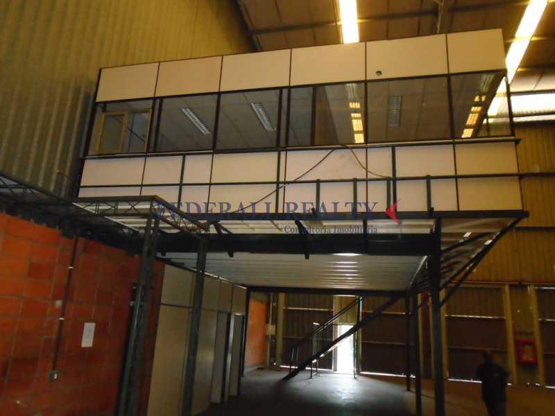 DSC00115 - Aluguel de galpão em condomínio fechado na Pavuna - FRGA00102 - 7