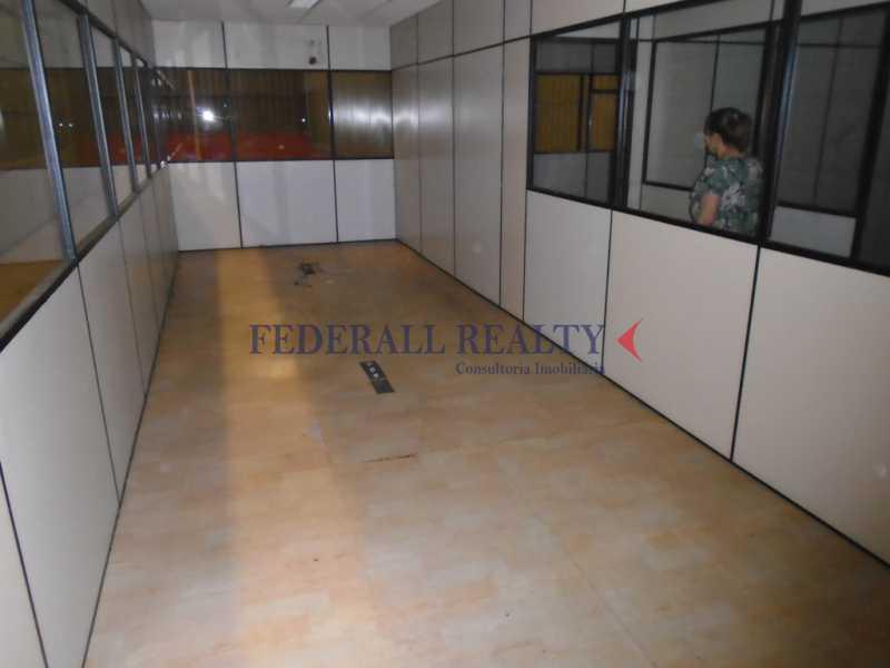 DSC00118 - Aluguel de galpão em condomínio fechado na Pavuna - FRGA00102 - 8