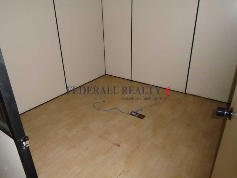 DSC00120 - Aluguel de galpão em condomínio fechado na Pavuna - FRGA00102 - 10