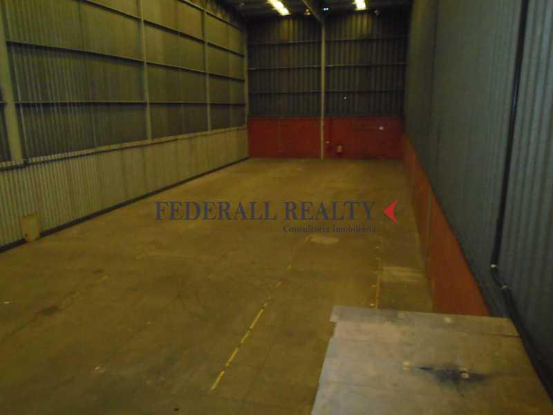 DSC00121 - Aluguel de galpão em condomínio fechado na Pavuna - FRGA00102 - 1