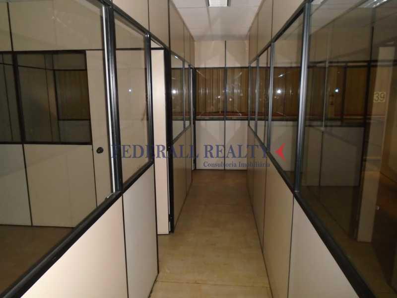 DSC00123 - Aluguel de galpão em condomínio fechado na Pavuna - FRGA00102 - 12