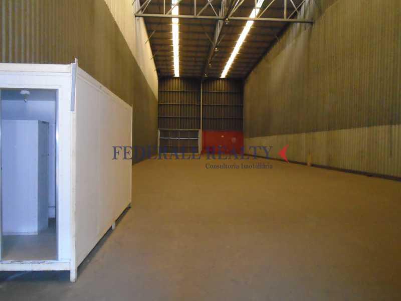 DSC00125 - Aluguel de galpão em condomínio fechado na Pavuna - FRGA00102 - 14