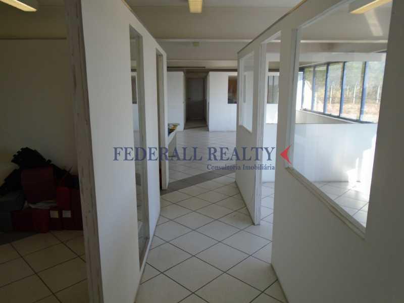 DSC00132 - Aluguel de galpão em condomínio fechado na Pavuna - FRGA00102 - 18