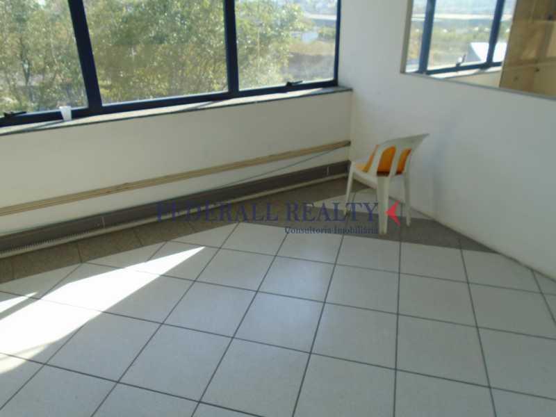 DSC00134 - Aluguel de galpão em condomínio fechado na Pavuna - FRGA00102 - 20