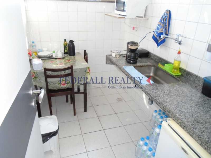 DSC00135 - Aluguel de galpão em condomínio fechado na Pavuna - FRGA00102 - 21
