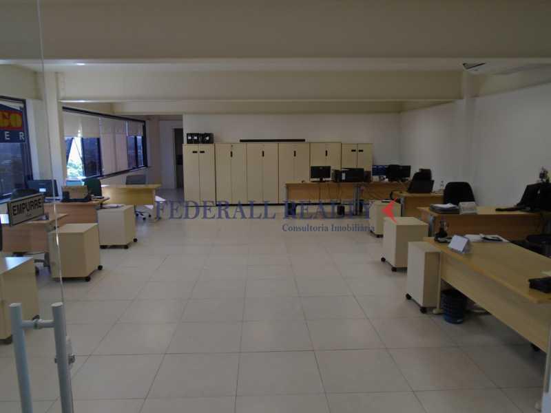 DSC00136 - Aluguel de galpão em condomínio fechado na Pavuna - FRGA00102 - 22