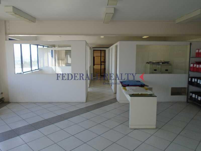 DSC00137 - Aluguel de galpão em condomínio fechado na Pavuna - FRGA00102 - 23