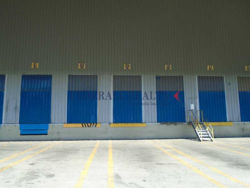 DSC00124 - Aluguel de galpão em condomínio fechado na Pavuna - FRGA00103 - 7