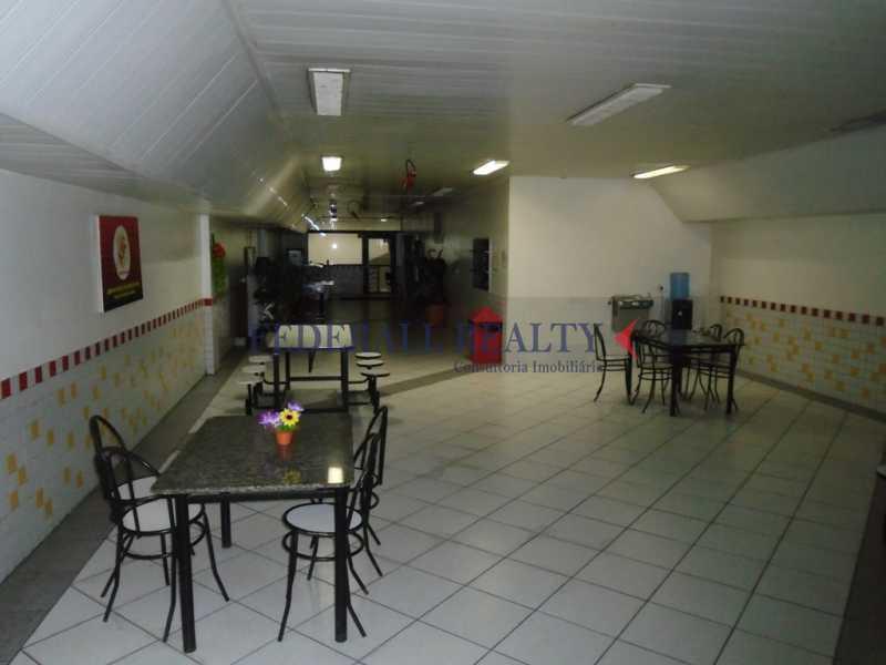 DSC00127 - Aluguel de galpão em condomínio fechado na Pavuna - FRGA00103 - 8