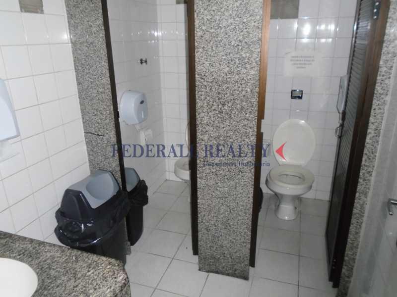 DSC00128 - Aluguel de galpão em condomínio fechado na Pavuna - FRGA00103 - 9