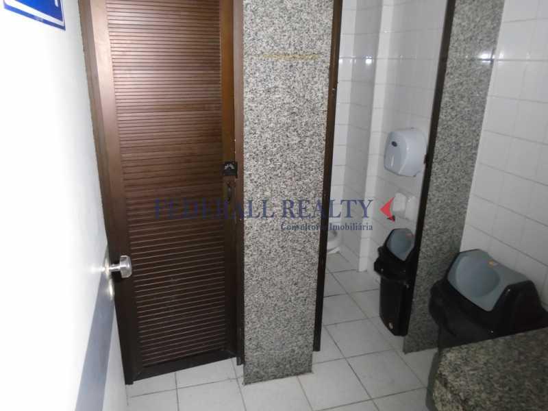 DSC00129 - Aluguel de galpão em condomínio fechado na Pavuna - FRGA00103 - 10