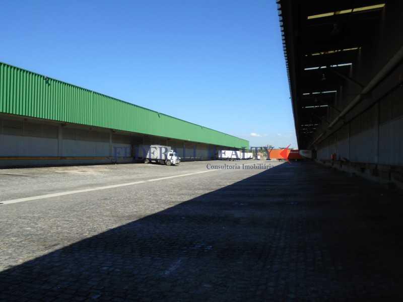 DSC00092 - Aluguel de galpão em condomínio fechado na Pavuna - FRGA00103 - 13