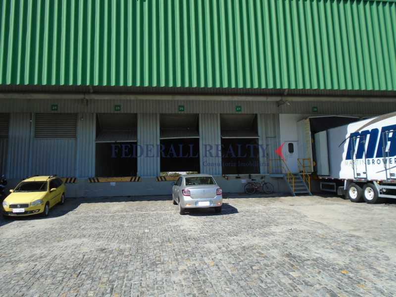 DSC00095 - Aluguel de galpão em condomínio fechado na Pavuna - FRGA00103 - 15