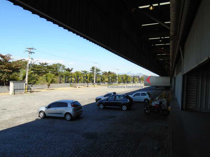 DSC00097 - Aluguel de galpão em condomínio fechado na Pavuna - FRGA00103 - 16