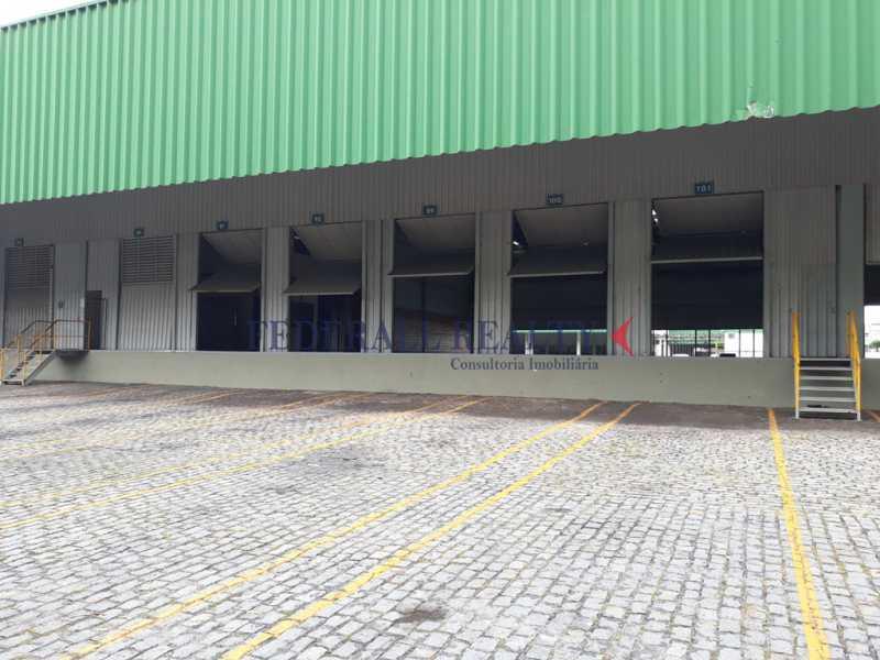 3 - Aluguel de galpão na Pavuna - FRGA00105 - 4