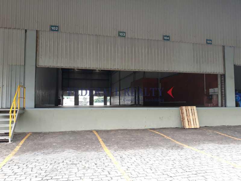 5 - Aluguel de galpão na Pavuna - FRGA00105 - 6