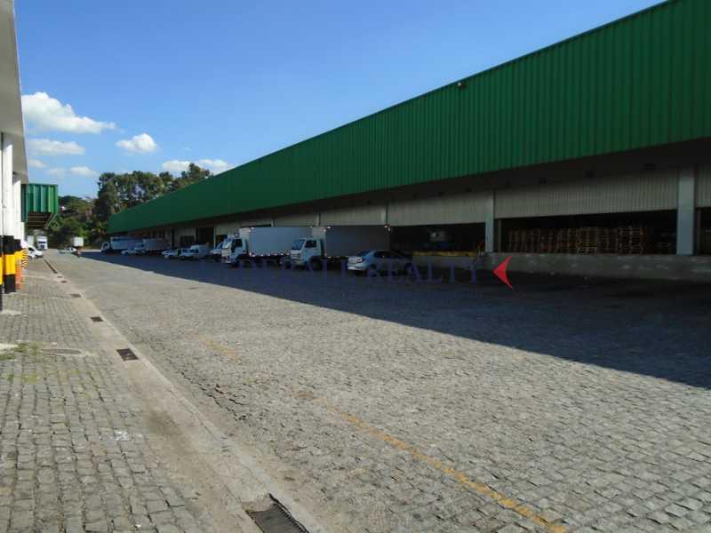 DSC00102 - Aluguel de galpão na Pavuna - FRGA00106 - 8