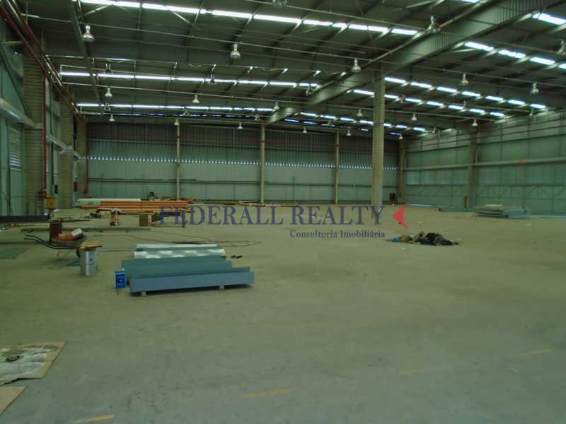 DSC00099 - Aluguel de galpão em Duque de Caxias - FRGA00111 - 11