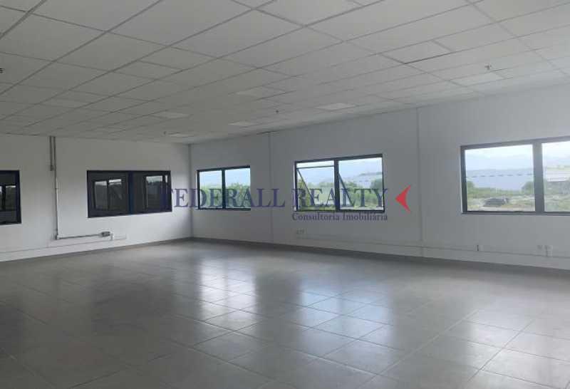 img158 - Aluguel de galpão em condomínio fechado em Duque de Caxias - FRGA00125 - 12