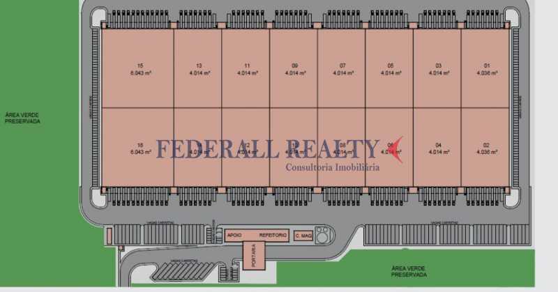 Masterplan - Aluguel de galpão em Xerém, Duque de Caxias - FRGA00140 - 16