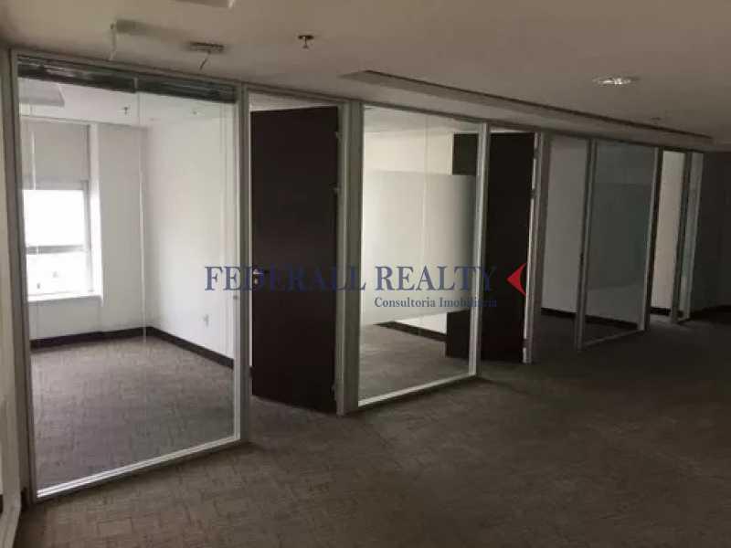 3 - Aluguel de conjunto comerciais no Centro do Rio de Janeiro - FRSL00008 - 8