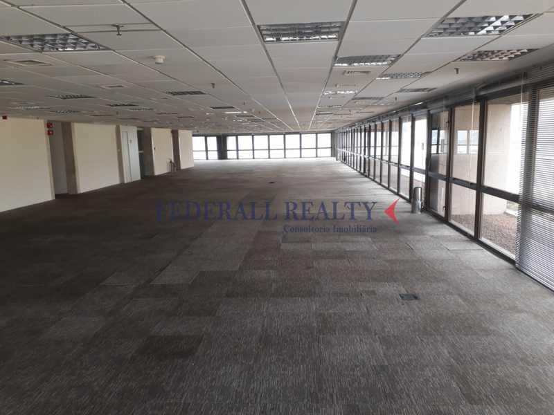 20180112_121059 - Aluguel de andares open space em Botafogo - FRSL00009 - 1