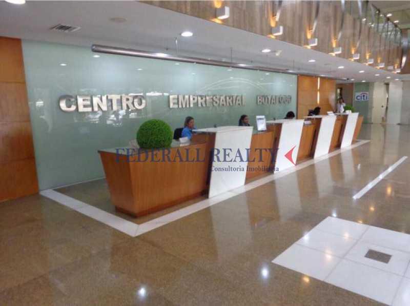 184613100942018 - Aluguel de andares open space em Botafogo - FRSL00009 - 3