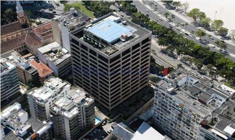 1555d65b2b2a4452a88809afa19778 - Aluguel de andares open space em Botafogo - FRSL00009 - 24