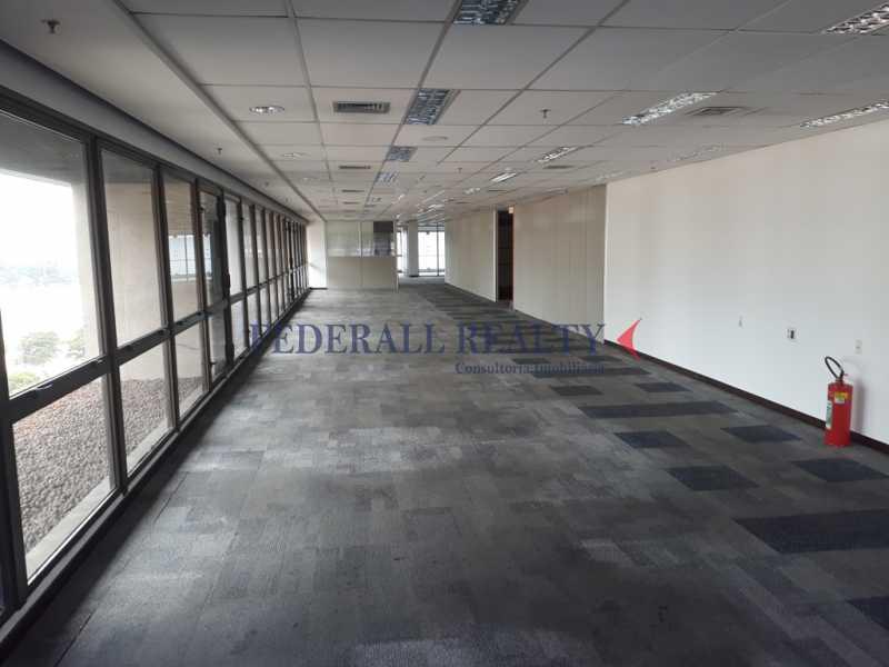 20180112_121858 - Aluguel de sala comercial em Botafogo - FRSL00011 - 17