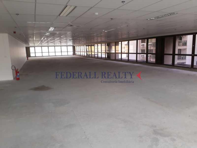 20180112_122322 - Aluguel de sala comercial em Botafogo - FRSL00011 - 20