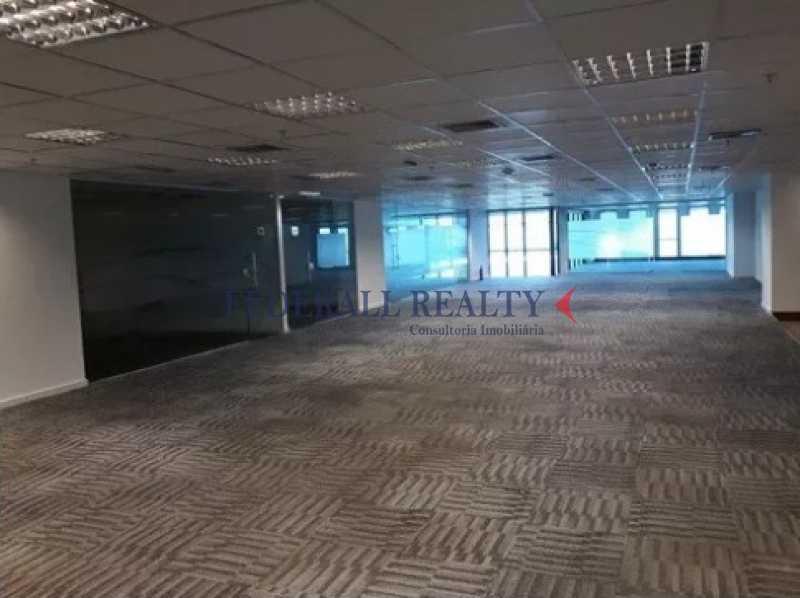 1 - Aluguel de conjunto comercial em Botafogo - FRSL00019 - 1