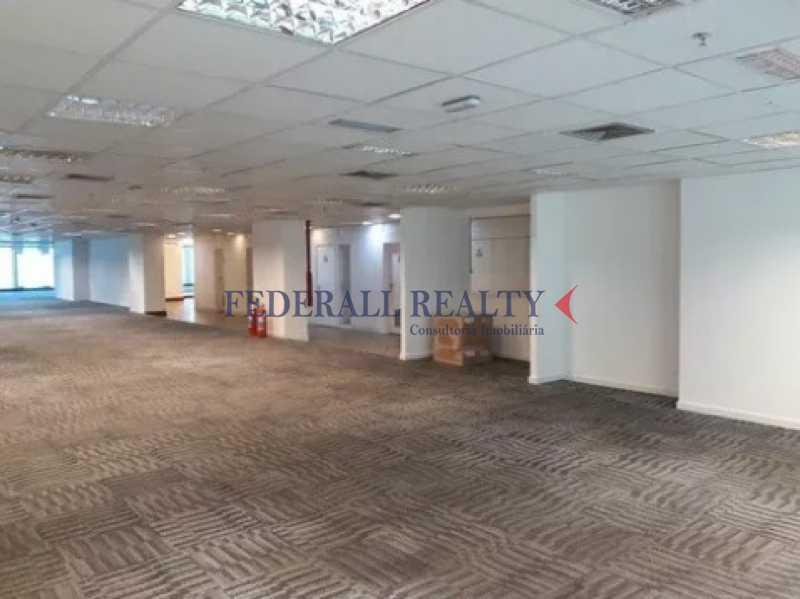 4 - Aluguel de conjunto comercial em Botafogo - FRSL00019 - 3