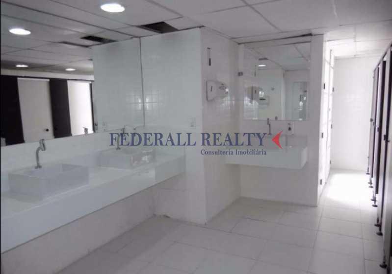 Aluguel de salas comerciais no - Aluguel de conjuntos comerciais no Centro do Rio de Janeiro - FRSL00028 - 10