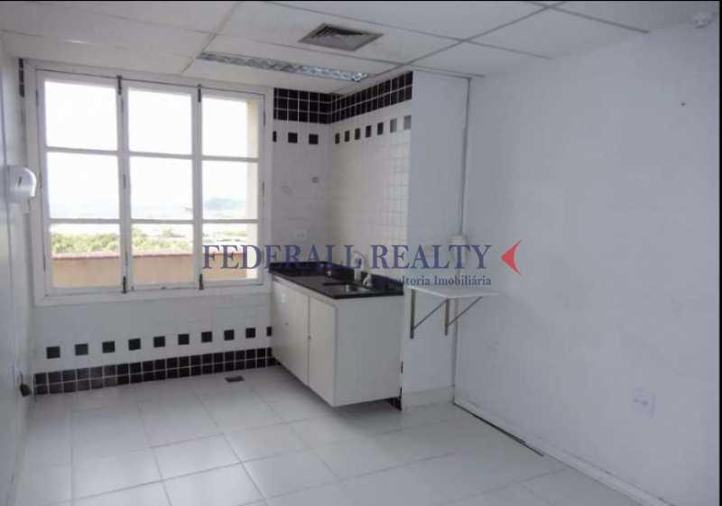 Aluguel de salas comerciais no - Aluguel de conjuntos comerciais no Centro do Rio de Janeiro - FRSL00028 - 13