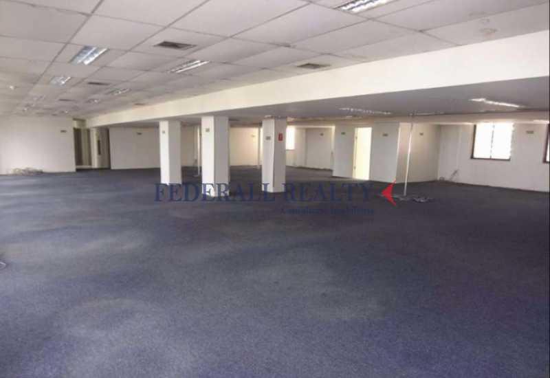 Aluguel de salas comerciais no - Aluguel de conjunto comerciais no Centro do Rio de Janeiro - FRSL00030 - 1
