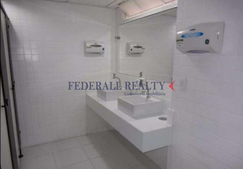 Aluguel de salas comerciais no - Aluguel de conjunto comerciais no Centro do Rio de Janeiro - FRSL00030 - 27