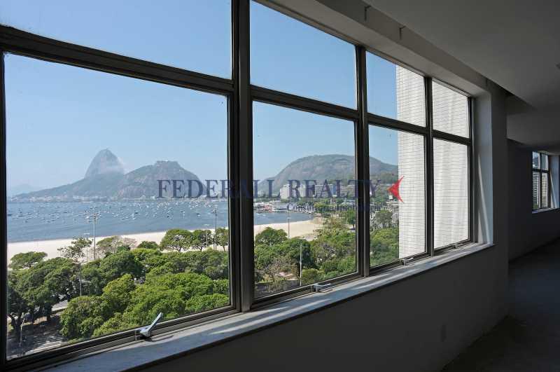 Aluguel de salas comerciais em Botafogo - FRSL00032 - 1