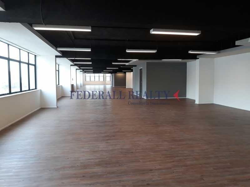 4 - Aluguel de salas comerciais em Botafogo - FRSL00032 - 8