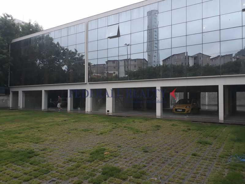 1 - Aluguel de prédio comercial em Jacarepaguá - FRPR00010 - 1