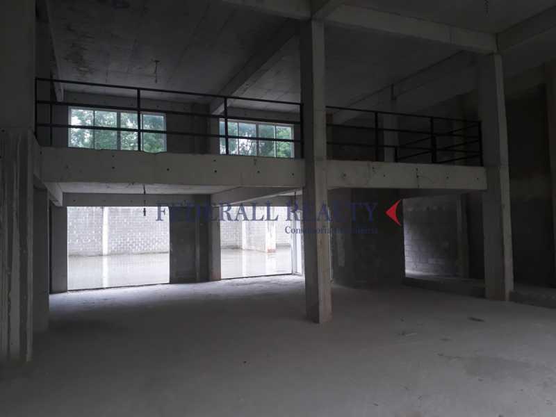 2 - Aluguel de prédio comercial em Jacarepaguá - FRPR00010 - 4