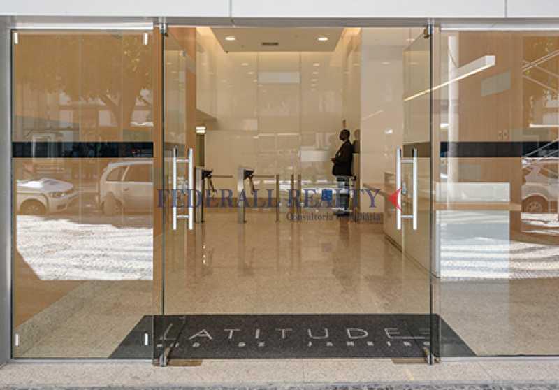 2 - Salas comerciais À venda no Centro RJ - FRSL00035 - 4