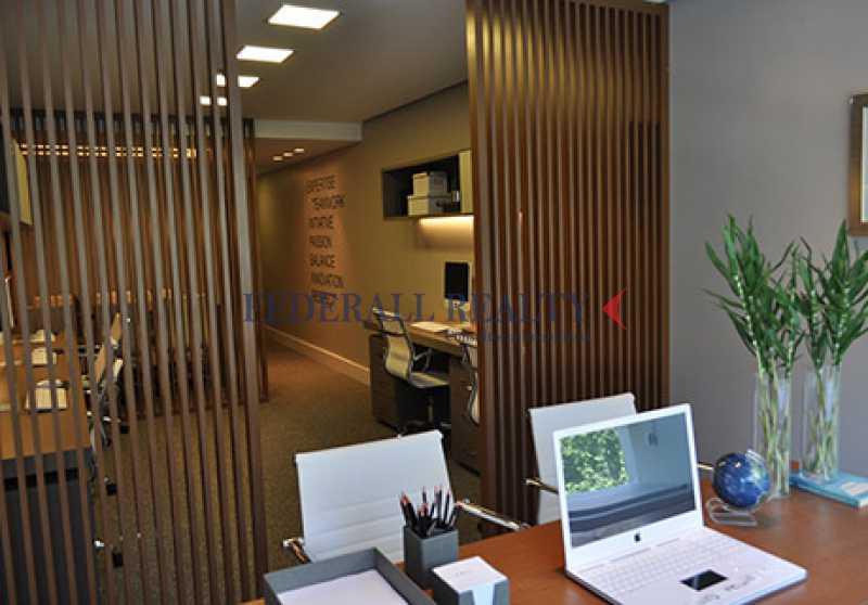decorado-08 - Salas comerciais À venda no Centro RJ - FRSL00035 - 12