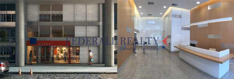 diferenciais-latitude - Salas comerciais À venda no Centro RJ - FRSL00035 - 15