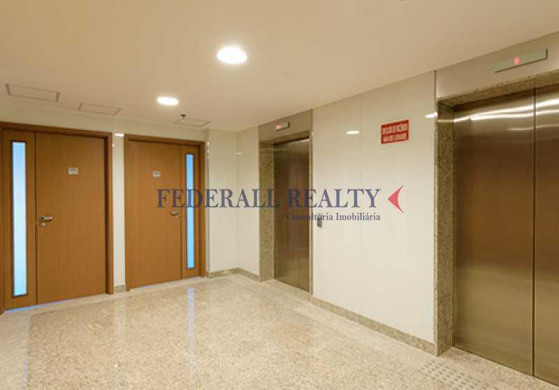 6 - Salas comerciais À venda no Centro RJ - FRSL00036 - 6