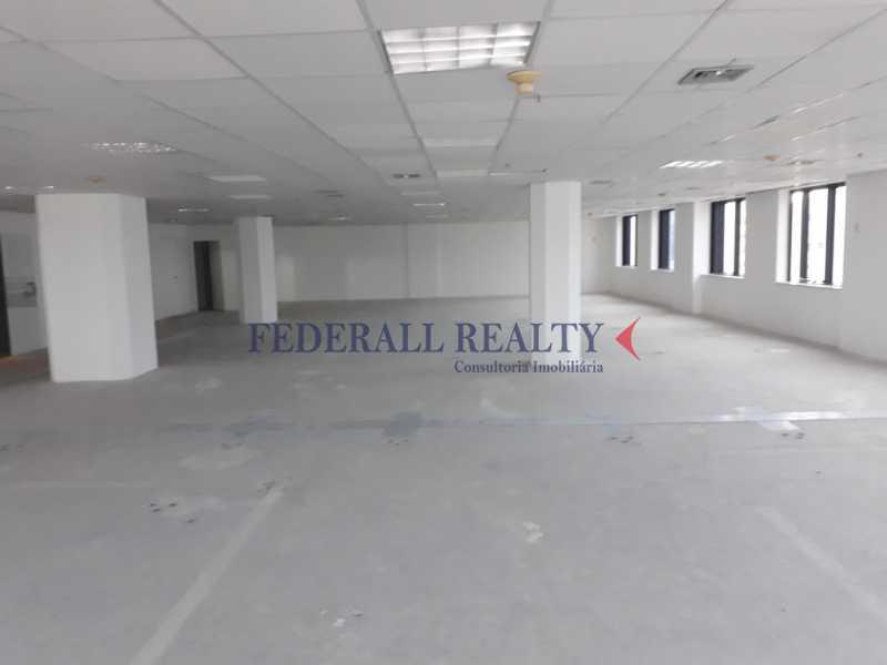 2 - Aluguel de salas comerciais no Centro RJ - FRSL00038 - 3
