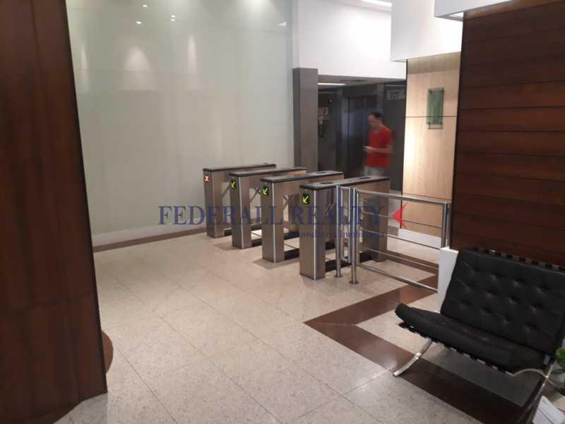 20180103_163337 - Aluguel de salas comerciais no Centro RJ - FRSL00038 - 1
