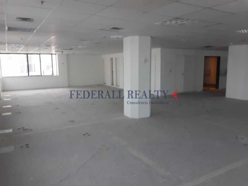 3 - Aluguel de salas comerciais no Centro RJ - FRSL00039 - 5